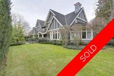 Shaughnessy House for sale:  8 bedroom 9,615 sq.ft. (Listed 2015-12-15)